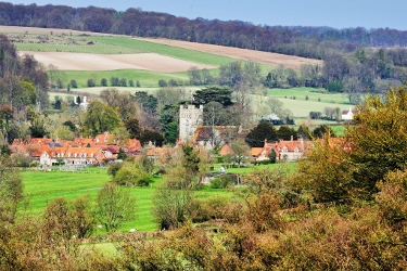 Move out of London to Buckinghamshire The best villages schools