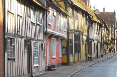 Lavenham, Suffolk